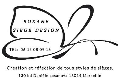 Roxane Siège Design