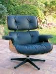 Lounge Chair seul